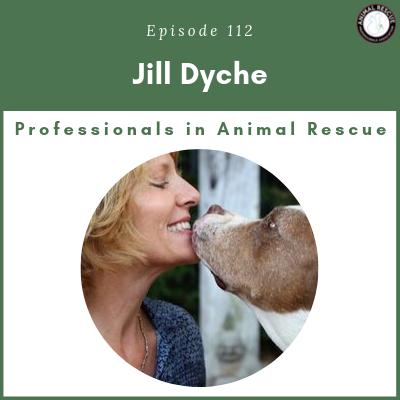 Episode 112 – Jill Dyche
