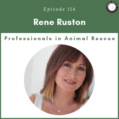 Episode 114 – Rene Ruston