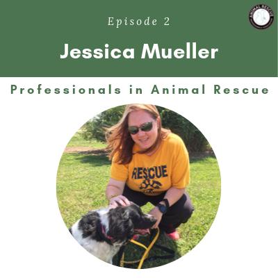 Episode 2 – Jessica Mueller