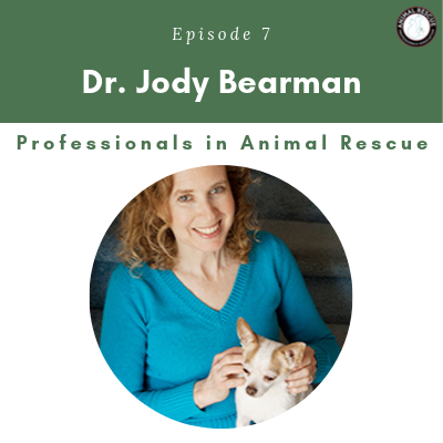Episode 7 – Jody Bearman