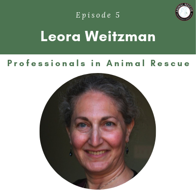 Episode 5 – Leora Weitzman