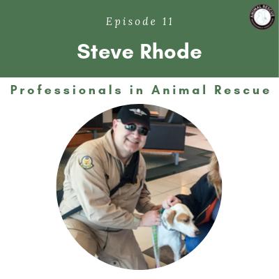 Episode 11 – Steve Rhode