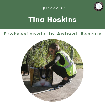 Episode 12 – Tina Hoskins