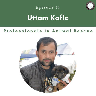Episode 14 – Uttam Kafle
