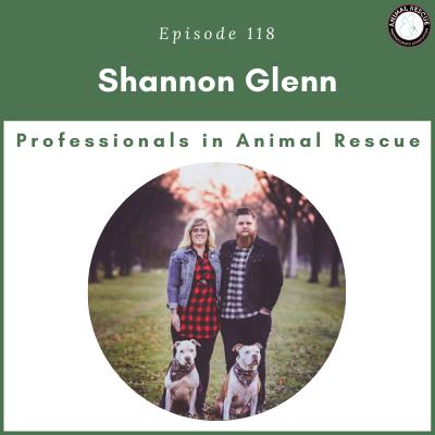 Episode 118 – Shannon Glenn