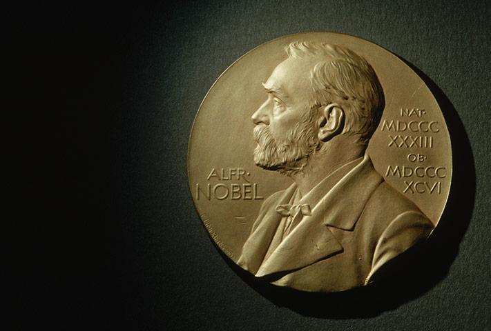 National Nobel Prize Day