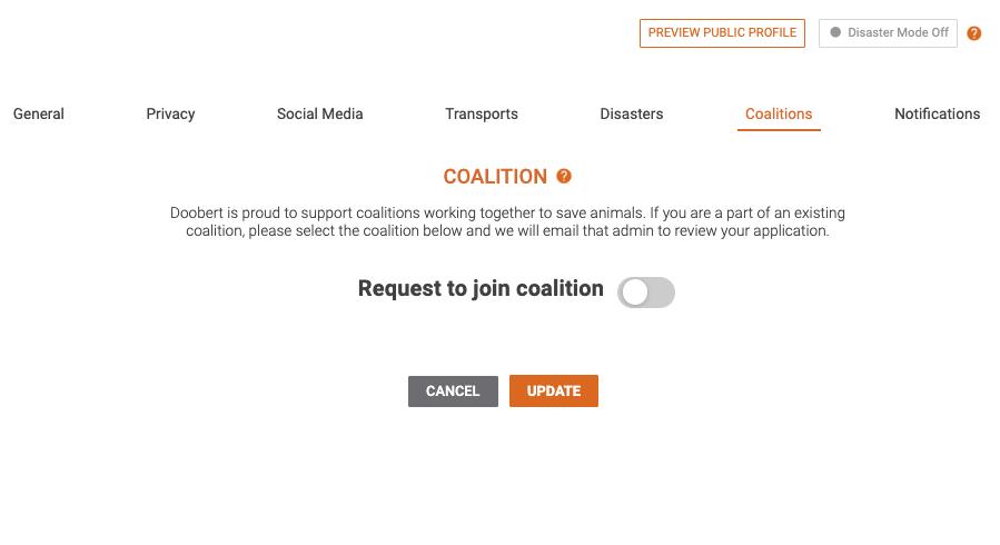 BONUS: Coalitions