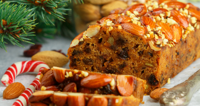 National Fruitcake Toss Day: Throw Those Fruitcakes Away from Your Pet!