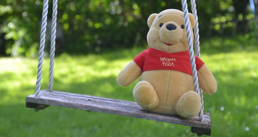 National Winnie the Pooh Day: Can Pets Eat Honey Like Pooh?