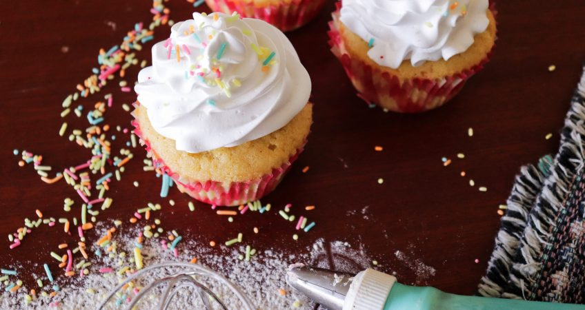 National Day: National Cupcake Day